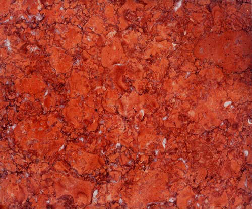 Marble, Iran Marble, Red Fossil Marble